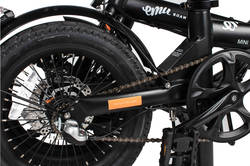 Emu Mini Electric Folding Bike 16