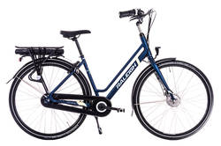Raleigh Array ST Hub Gear Navy