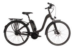 Raleigh Motus Grand Tour ST 700c