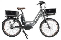 Raleigh Roundsman Electric Bike