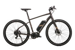 Raleigh Strada Comp Electric Bike