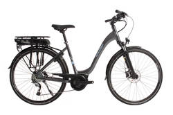 Raleigh Motus Tour ST Grey 700c