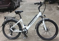 Powabyke W100 Westminster Electric Bike