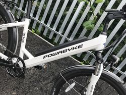 Powabyke W100 Westminster Electric Bike 3 Thumbnail