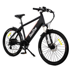 RooDog Avatar Crossbar Electric Bike 1 Thumbnail