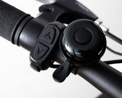 RooDog Avatar Crossbar Electric Bike 6 Thumbnail