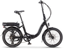 Wisper 806 SE Folding Electric Bike Thumbnail