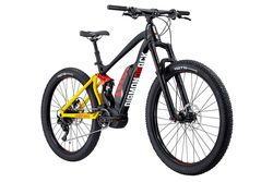 DiamondBack Ranger 3.0 27.5 FS Electric Mountain Bike 1 Thumbnail