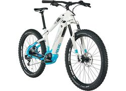 Haibike SDURO HardLife 6.0 2018 Ladies Electric Mountain Bike 1 Thumbnail