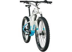 Haibike SDURO HardLife 6.0 2018 Ladies Electric Mountain Bike 2 Thumbnail