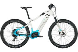 Haibike SDURO HardLife 6.0 2018 Ladies Electric Mountain Bike Thumbnail