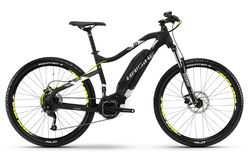 Ex Demo Haibike SDURO HardSeven 1.0 2018 50cm Frame Electric Mountain Bike Thumbnail
