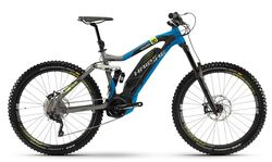 Haibike XDURO NDURO 9.0 2018 Electric Mountain Bike Thumbnail