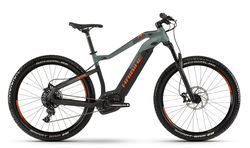 Haibike SDURO HardSeven 8.0 2019 Electric Mountain Bike Thumbnail