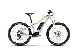 Haibike SDURO HardSeven Life 4.0 2019 Ladies Electric Bike Thumbnail