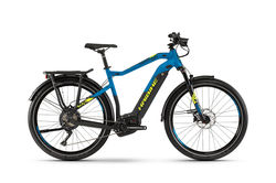 Haibike SDURO Trekking 9.0 2019 Mens Electric Trekking Bike Thumbnail