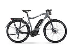 Haibike SDURO Trekking 3.5 2019 Mens Electric Trekking Bike Thumbnail