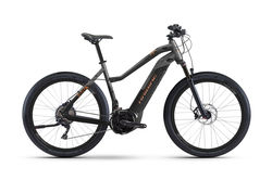 Haibike SDURO Cross 6.0 2019 Ladies