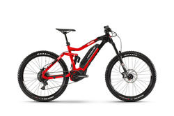Haibike XDURO Nduro 2.0 2019 Mens Electric Mountain Bike Thumbnail