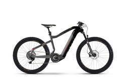 Haibike XDURO AllTrail 6.0 2019 Mens Electric Mountain Bike Thumbnail