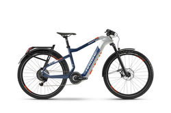 Haibike XDURO Adventr 5.0 2019 Mens E-Bike