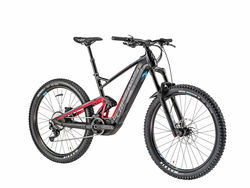 LaPierre Overvolt AM 5271 FS Electric Mountain Bike 2018 - 10 Speed, 27.5