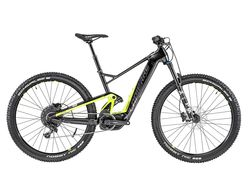 LaPierre Overvolt AM 6291 FS Electric Mountain Bike 2018 - 11 Speed, 29