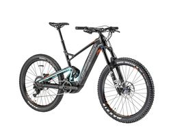 LaPierre Overvolt AM 7271 FS Electric Mountain Bike 2018 - 11 Speed, 27.5