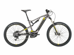 LaPierre Overvolt TR 400i Mens Electric Mountain Bike 2019 - 11 Speed, 27.5