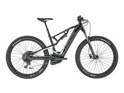 LaPierre Overvolt TR 500i Ladies Electric Mountain Bike 2019 - 11 Speed, 27.5