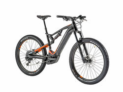 LaPierre Overvolt TR 500i Mens Electric Mountain Bike 2019 - 11 Speed, 27.5