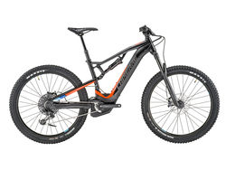 LaPierre Overvolt AM 600i Mens Electric Mountain Bike 2019 - 11 Speed, 27.5