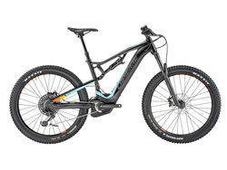 LaPierre Overvolt AM 700i Mens Electric Mountain Bike 2019 - 11 Speed, 27.5