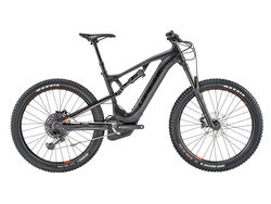 LaPierre Overvolt AM 900i Ultimate Mens Electric Mountain Bike 2019 - 12 Speed, 27.5
