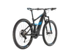 Cube Stereo Hybrid 120 Race 500 FS Electric MTB 2019 Black - 11 Speed 5 Thumbnail