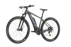 Cube Reaction Hybrid Race 500 HT Electric MTB 2019, Grey/Lime - 11 Speed 1 Thumbnail