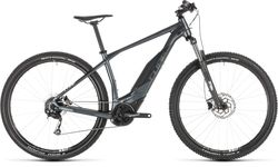 Cube Acid Hybrid One 400 Mens E-Bike