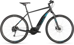 Cube Cross Hybrid One 400 Mens