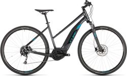 Cube Cross Hybrid One 400 Ladies