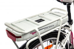 Crussis e-Savela 1.3 Trekking Alloy Step Through Electric Bike 13ah 3 Thumbnail