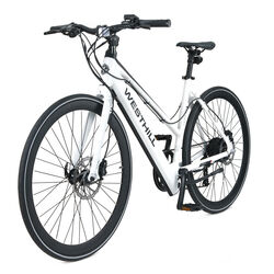 Westhill VOGUE Step Through Electric Bike 400Wh 1 Thumbnail