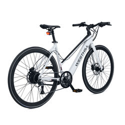 Westhill VOGUE Step Through Electric Bike 400Wh 2 Thumbnail