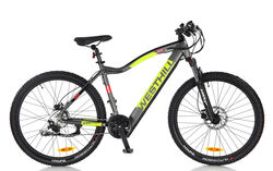 Westhill PHANTOM Electric MTB