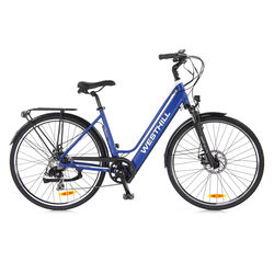 Westhill CLASSIC Electric Bike BLUE