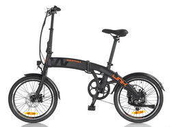 Westhill LINK Foldable Electric City Bike Thumbnail