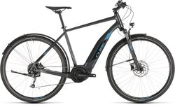 Cube CROSS HYBRID ONE 400 E-Bike