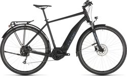 Cube TOURING HYBRID ONE 500 E-Bike