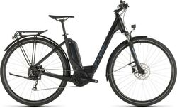 Cube TOURING HYBRID ONE 500 Step Through Electric Bike Thumbnail