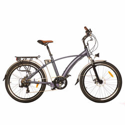 Juicy Bike SPORT CLICK EBike HEATH