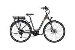 LaPierre Overvolt Urban 400 Step Through Electric Bike 47cm Thumbnail